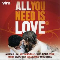 Cover  - All You Need Is Love [VL]
